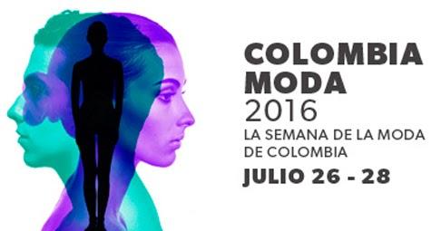 Colombiamoda confirma agenda