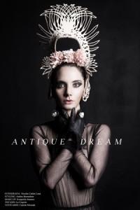Antique Dream Editorial