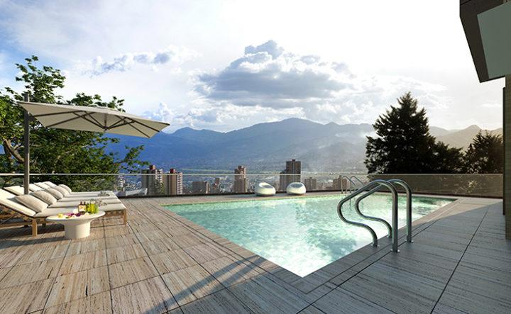 Hotel Luxury llegará a Medellín
