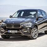 Incomparable, irresistible: la nueva BMW X6