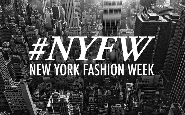 Semana de la Moda en NY