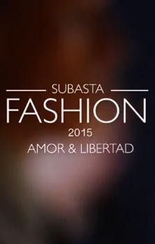 Subasta Fashion - Amor y Libertad