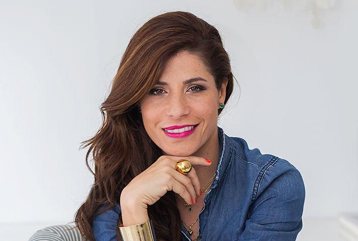 Renata Lozano
