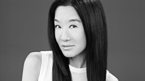 La dualidad de Vera Wang