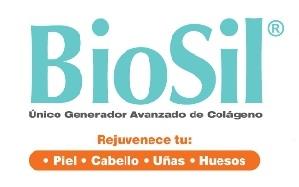 BioSil llega a Colombia