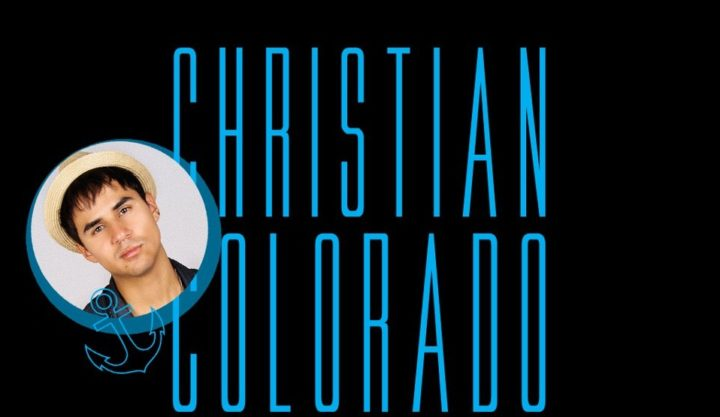 Christian Colorado Primavera - Verano 2017