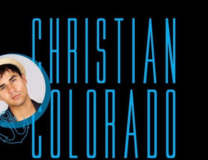 Christian Colorado Primavera - Verano 2017