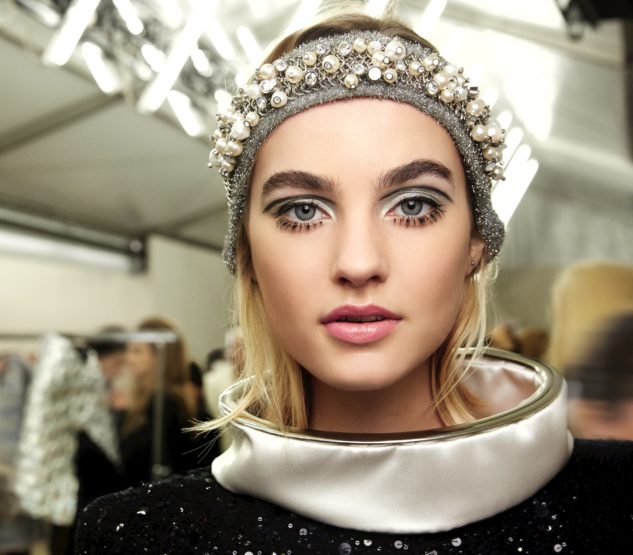 CHANEL Presenta BEAUTY BACKSTAGE