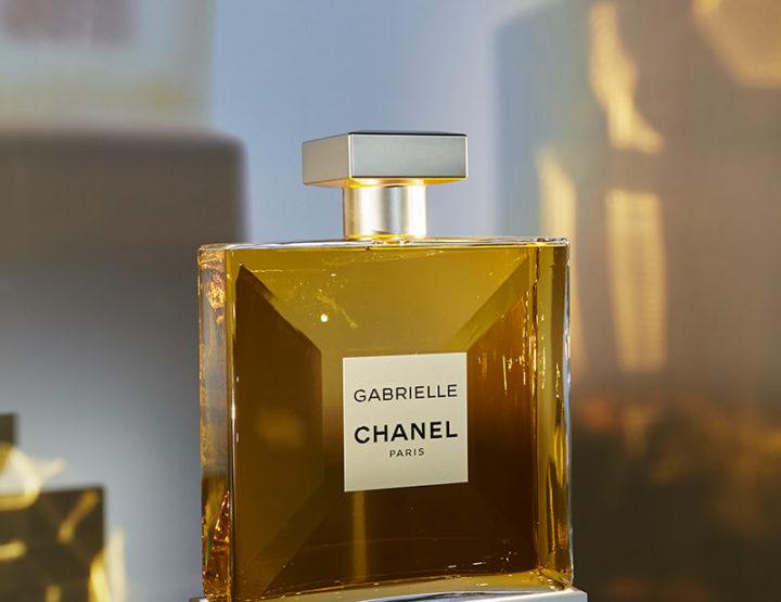 CHANEL Presenta la nueva Fragancia GABRIELLE CHANEL