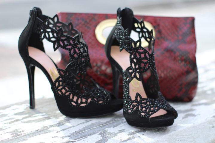 Brilla la moda del calzado brasileño