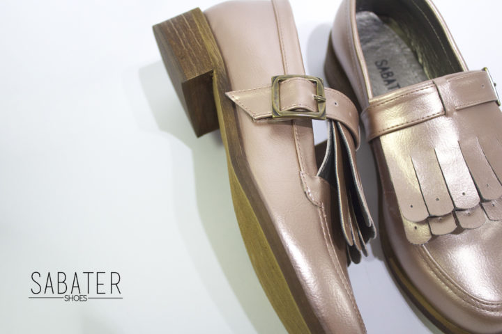 Sabater shoes: calzado con un sello local