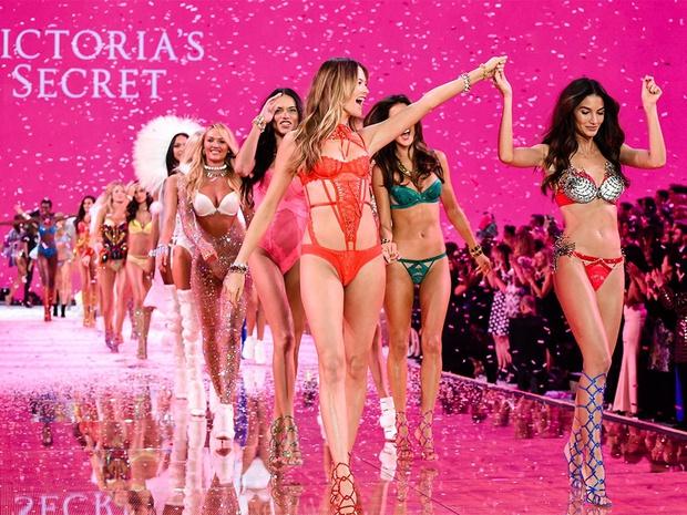 Cuenta regresiva para el desfile Victoria's Secret 2017
