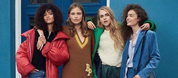 Shopbop presenta su refinamiento de marca