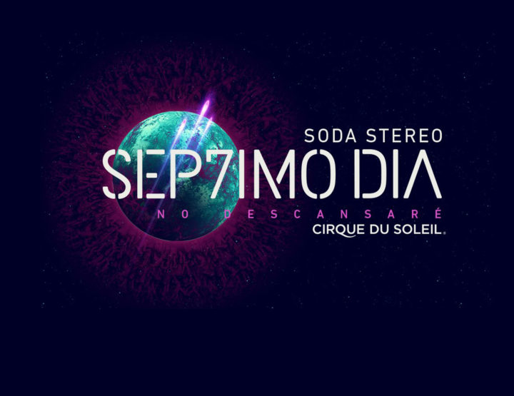 Colombia revive la música y la magia de SODA STEREO