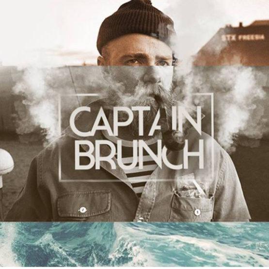 Captain Brunch zarpa desde el JW Marriott Bogotá