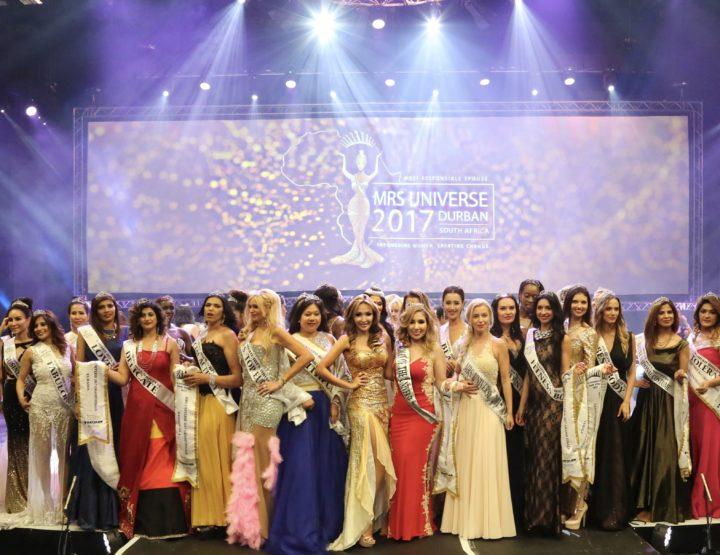 Colombia en el 2018 sera la sede del certamen universal de belleza para señoras