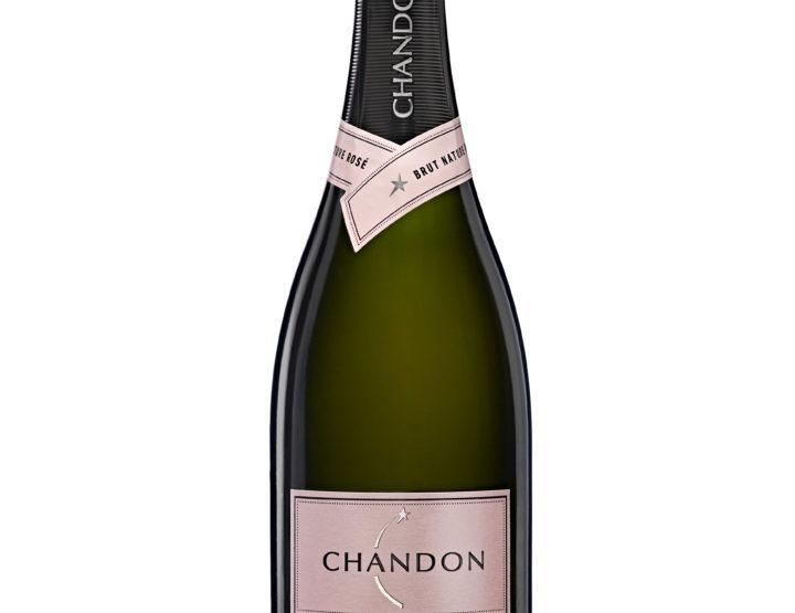 CHANDON gana el título campeón mundial de champagne y vino espumante 2017