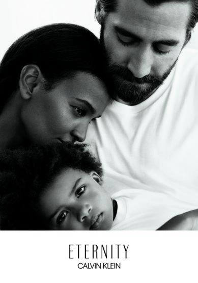 Calvin Klein Fragrances lanza nueva campaña global de televisión Para Eternity Calvin Klein con el actor Jake Gyllenhaal