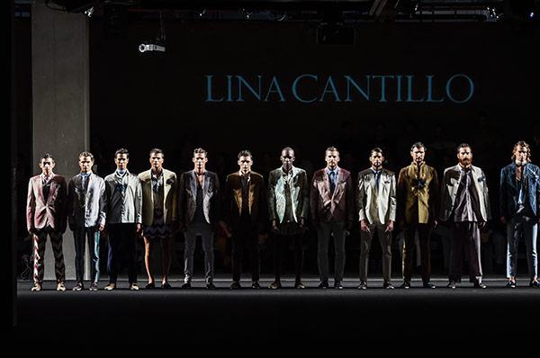 """Lina Cantillo relatará la evolución """"Ropero masculino a través de la historia"""" con una instalación en BCapital"""