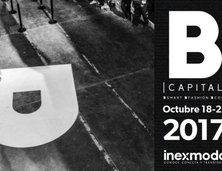 El cine, la moda ética y la fotografía inauguraron la tercera edición de BCapital