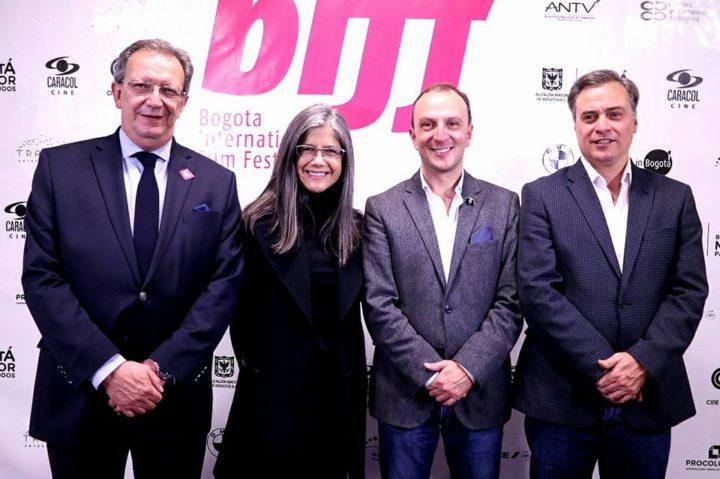 Finalizó la tercera edición del BIFF BOGOTA INTERNATIONAL FILM FESTIVAL