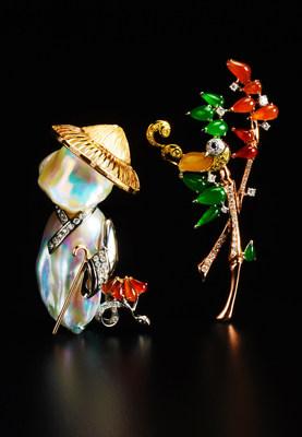 The 5th Edition of Taiwan Jewellery & Gem Fair Kicks off on 3rd Nov. at Taipei World Trade Center, Hall 1