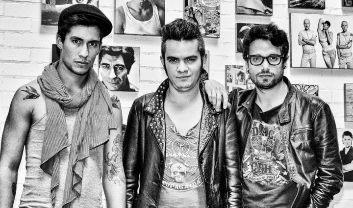 DIAMANTE ELÉCTRICO Recibe DOS Nominaciones al Latin Grammy, por su nuevo álbum 'La Gran Oscilación'