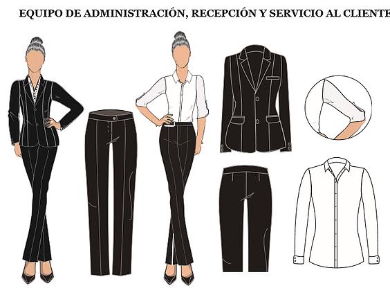 Experiencia en el mundo corporativo por Maria Luisa Ortiz