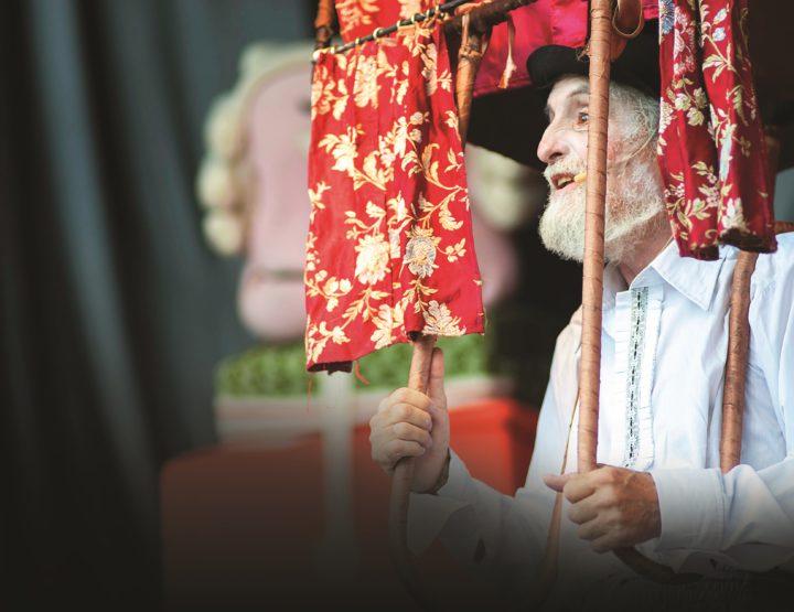 El Festival Internacional de Artes Vivas Loja 2017 inicia con éxito total
