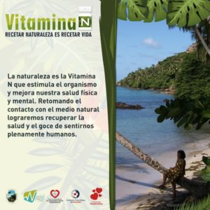 Infografiěa Vitamina N