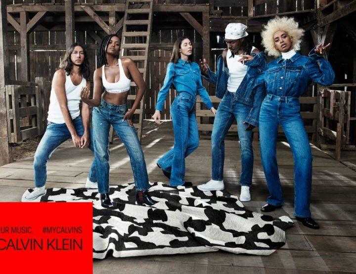 CALVIN KLEIN, INC. Anuncia la última campaña global de publicidad  de Calvin Klein Underwear y Calvin Klein Jeans