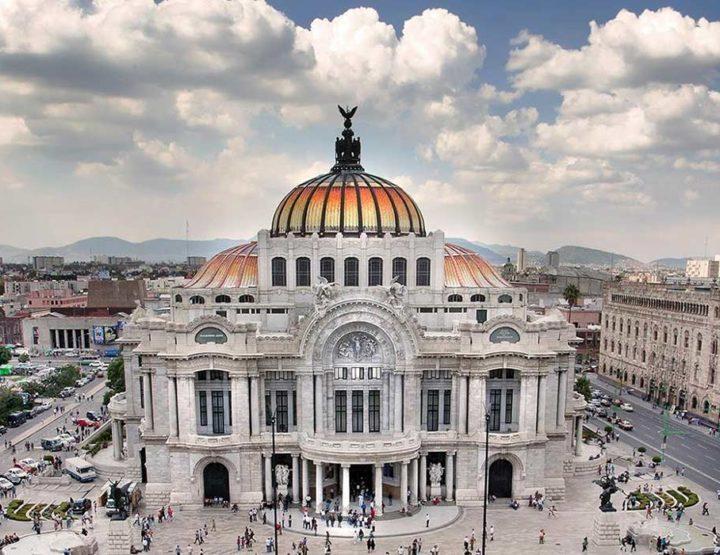 Los destinos Mexicanos están listos para recibirte