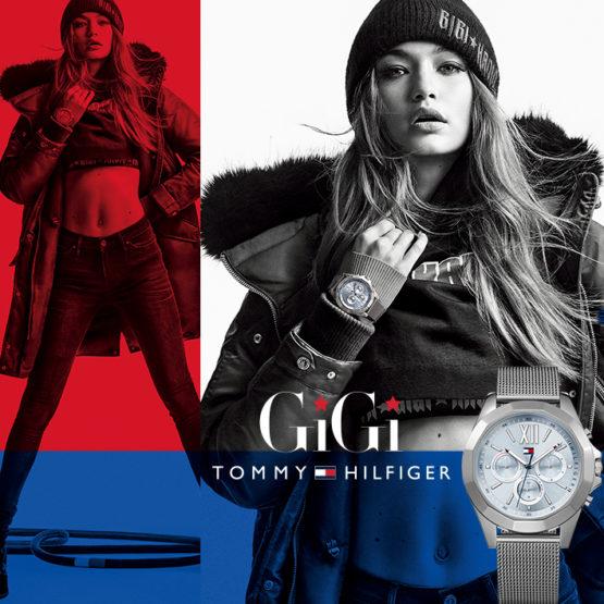 Tommy Hilfiger Watches trae a Colombia una nueva colección llena de actitud y Rock-And-Roll