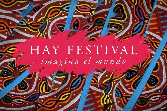 Hay Festival Cartagena anuncia su programa para 2018