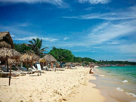 GREEN LAKE el club en Cartagena del que todos hablan