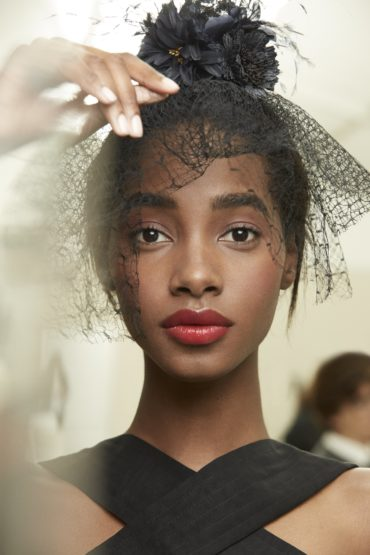 CHANEL BEAUTY BACKSTAGE: Alta-Costura Primavera/Verano 2018