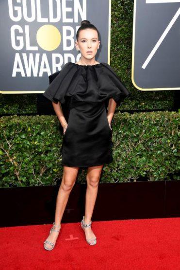 Calvin Klein anuncia apoyo a 'TIME'S UP' en los Globos de Oro 2018