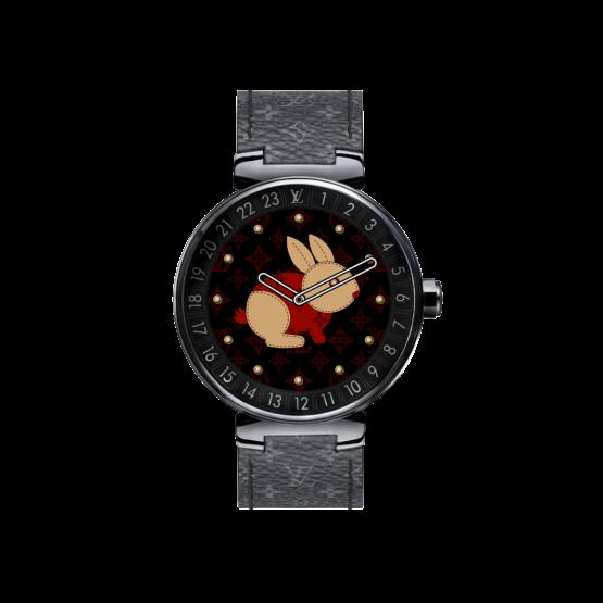 ¡Louis Vuitton celebra el Año Nuevo Chino!