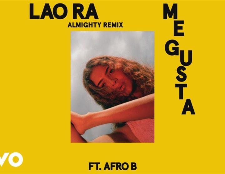 Escucha Lao Ra Feat. Almighty con 'Me gusta' (Remix)